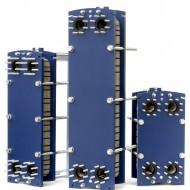 Пластинчати разглобяеми топлообменници ITEX